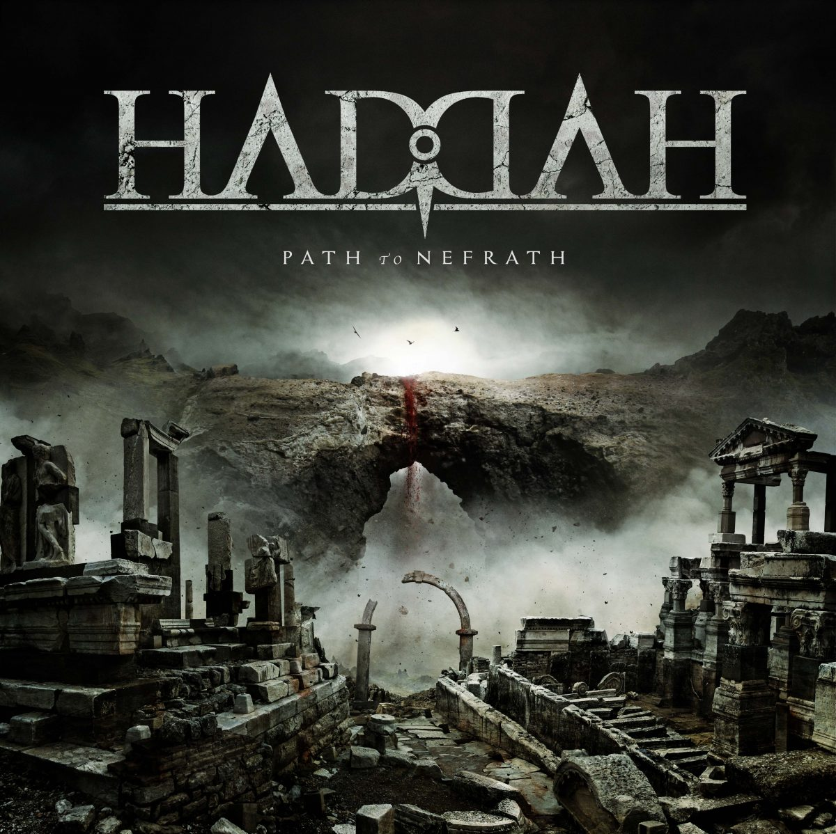 HaddaH – Path to Nefrath