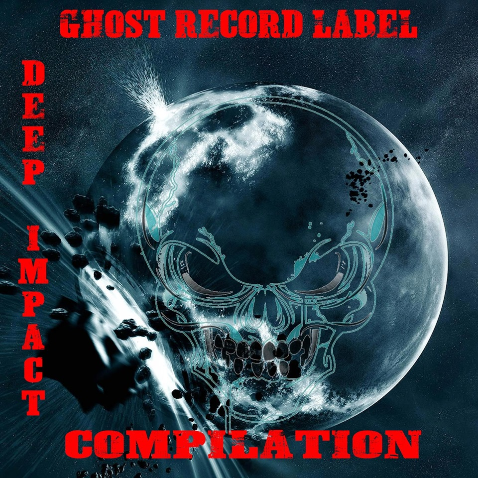 Deep Impact Compilation – Ghost Record Label: Out now!